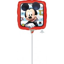 91SQ MICKEY ROADSTER RACERS