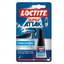 COLLA SUPER ATTAK PRECISION 5GR