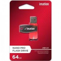 MEMORIE USB NANO PRO DRIVE 64GB USB 2.0 FLASH