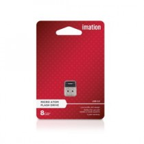 MEMORIE USB ATOM MICRO FLASH DRIVE 8GB