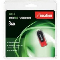 MEMORIE USB NANO PRO DRIVE 8GB USB 2.0 FLASH