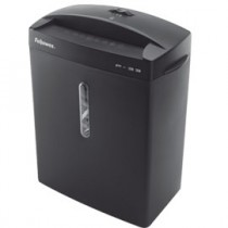 DISTRUGGIDOCUMENTI A STRISCE P-33 15LT FELLOWES