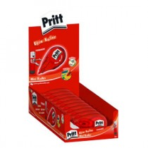 DISPLAY 40 COLLA ROLLER MINI PERMANENTE PRITT