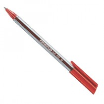 PENNE A SFERA BALL 432 ROSSO 1,0mm STAEDTLER