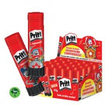 DISPLAY 30 COLLA PRITT STICK 43GR