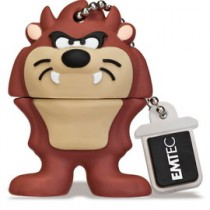 MEMORIA USB2.0 L103 TAZ 8GB NEW