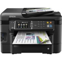 MULTIFUNZIONE A4 4IN1 WORKFORCE WF INKJET WF-7515 FRONTE/RETRO