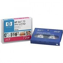 CARTUCCIA DATI HP DAT72 170M 4MM DDS5