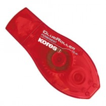 COLLA ROLLER RED 8mmx10mt PERMANENTE KORES